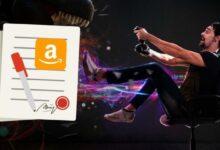 Photo of Amazon desechó política que reclamaba la propiedad de videojuegos creados por empleados fuera del trabajo