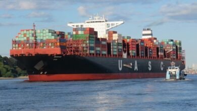 Photo of Científicos proponen regulaciones más estrictas para las emisiones de transporte marítimo