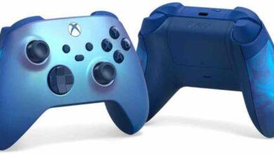 Photo of Así de bonito luce el nuevo controlador inalámbrico para la Xbox