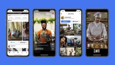 Photo of Facebook Reels se expande para competir junto a Instagram Reels contra TikTok