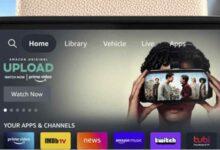 Photo of Amazon comienza a llevar Fire TV al mundo de los automóviles