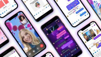 Photo of Cómo celebrar cumpleaños con amigos con las nuevas funciones de Messenger