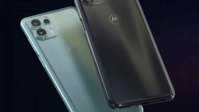 Photo of Motorola expande su familia de móviles Edge 20 con el nuevo Edge 20 Fusion