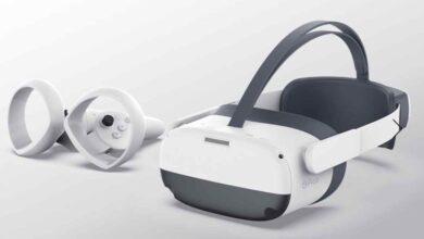 Photo of Empresa matriz de TikTok adquiere importante fabricante de cascos VR