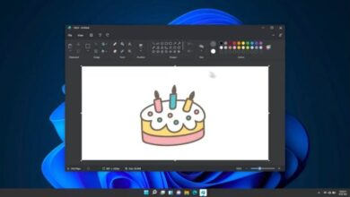 Photo of Paint tendrá modo oscuro en Windows 11