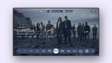 Photo of Así es Rlaxx TV, la nueva plataforma de TV por Internet tipo Pluto TV que llega a España