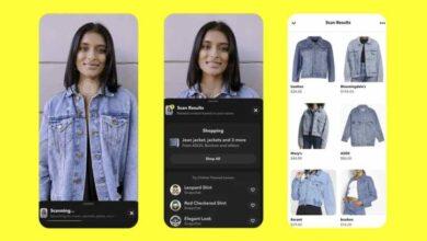 Photo of Cómo identificar los elementos que te rodean con esta novedad de Snapchat