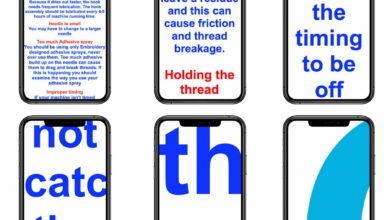 Photo of El extraño caso de la página web que nunca cerraba algunos tags y su tipografía crecía y crecía…
