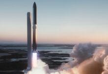 Photo of SpaceX trabaja a ritmo frenético para hacer el primer lanzamiento de un Starship antes de que termine el verano de 2021