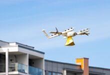 Photo of La logística mediante drones va despegando