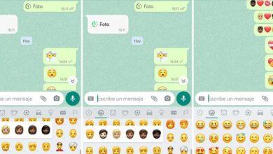 Photo of Actualización de WhatsApp: estos son los nuevos emojis de la aplicación