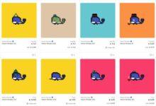 Photo of Un niño dibuja ballenas y las vende por 338.000 euros con NFT