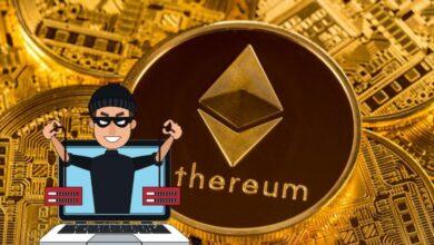 Photo of Estafa de Ethereum roba 22 millones de dólares