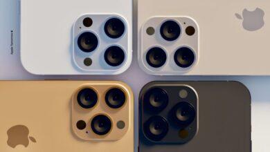 Photo of Todo lo que sabemos sobre el iPhone 13 y su lanzamiento: diseño, pantalla, cámaras y más
