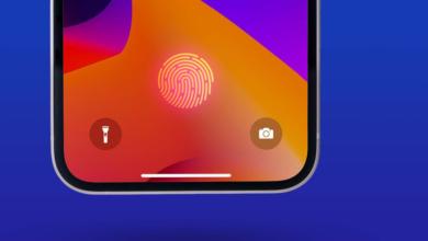 Photo of iPhone 13: Touch ID fue probado pero no sería integrado