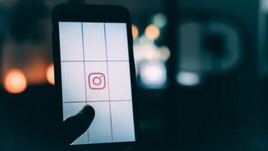 """Photo of Instagram: este es el efecto """"arcoíris"""" que le puedes añadir a los textos de tus stories"""