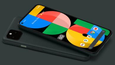 Photo of Google presentó oficialmente su último teléfono: el Pixel 5a