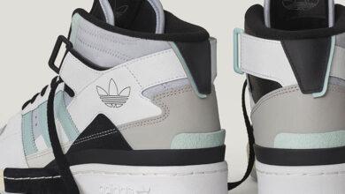 Photo of Adidas presenta cinco nuevos modelos de su colección Forum para el otoño-invierno 2021