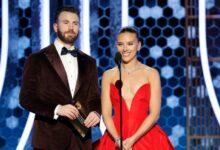 Photo of De Marvel a Apple TV+, Chris Evans y Scarlett Johansson protagonizarán nueva película