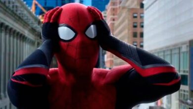 Photo of Spider-Man: No Way Home filtra su tráiler sin terminar y revienta internet