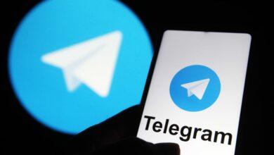 Photo of Telegram: ¿Cómo compartir pantalla en una videollamada?