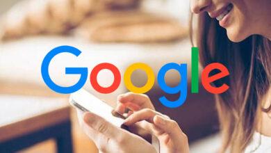 Photo of Así funciona la tabla periódica que añadió Google a su motor de búsqueda