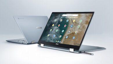 Photo of Guía de compra Chromebooks: todo sobre los portátiles que usan apps Android y modelos recomendados