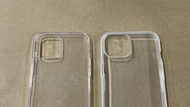 Photo of Echamos un vistazo a unas supuestas fundas para iPhone 13 y su gigantesco agujero para las cámaras