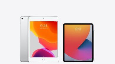 Photo of Filtrados detalles de última hora del iPad mini: pantalla de 8,38 pulgadas y lanzamiento en octubre