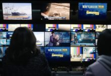 Photo of Esta semana en Apple TV+: volvemos a las rivalidades con la segunda temporada de 'The Morning Show'