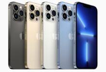 Photo of Los iPhone 13 Pro y iPhone 13 Pro Max llegan con los 120 Hz de ProMotion, un gran salto en cámaras y mayor autonomía