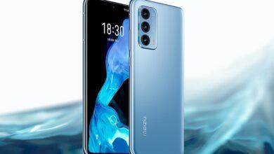Photo of Meizu 18S y Meizu 18S Pro, una renovación que trae más potencia a dos móviles de exquisito diseño y altas prestaciones