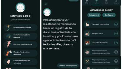 Photo of Yana quiere ser un 'coach' de bolsillo para mejorar tu salud mental: App de la Semana