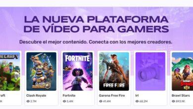 Photo of Gamestry recibe $5 millones para seguir creciendo: así es la plataforma española que quiere competir con YouTube y Twitch en gaming