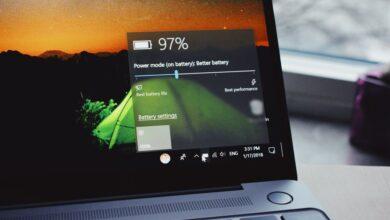 Photo of Cómo hacer que el portátil te avise por voz cuando esté cargado, en Windows 10 o Windows 11