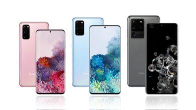 Photo of Los Samsung Galaxy A8 (2018), S20 y S21 reciben el parche de seguridad de septiembre