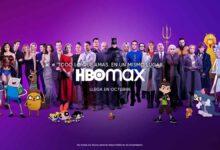 Photo of HBO Max confirma su llegada a España el 26 de Octubre