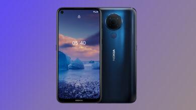 Photo of Nokia 5.4 se actualiza a Android 11 de forma estable