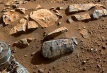 Photo of Perseverance consigue tomar su segunda muestra en Marte pero esta vez del tirón