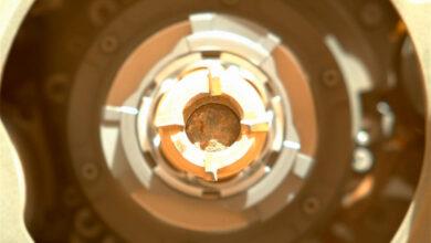 Photo of El rover Perseverance consigue tomar su primera muestra en Marte