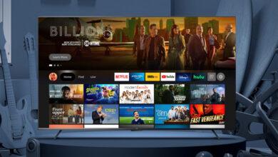Photo of Amazon lanza su primera línea de televisores