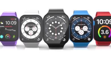 Photo of Apple Watch Series 7 al parecer retrasará su lanzamiento