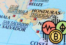 Photo of A Honduras y a Guatemala también les gusta la idea del Bitcoin, como a El Salvador