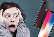 Photo of Peligro: Apple advierte que la cámara del iPhone se puede dañar si viajas en motocicleta
