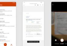 Photo of Office para Android agrega más funciones para trabajar con archivos PDF