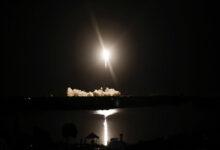 Photo of Inspiration4 alcanza el espacio y se suman cuatro nuevos turistas espaciales