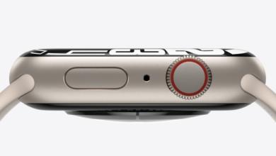 Photo of El Apple Watch Series 7 llegará antes de lo esperado: medianos de octubre es la fecha que maneja Jon Prosser