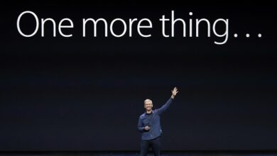 Photo of One More Thing: alud de análisis y comparativas de los iPhone 13 y el iPad mini