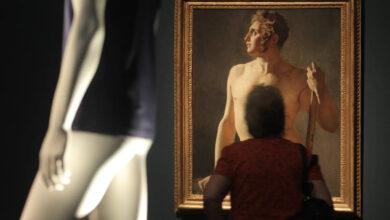 Photo of Los Museos de Viena muestran su arte de desnudos en OnlyFans para evitar ser censurados por Facebook