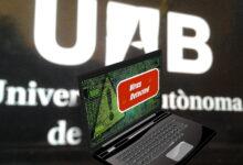 """Photo of La UAB iba a tardar """"días"""" en recuperarse del ciberataque de ransomware… ahora la expectativa es hacerlo a las puertas de 2022"""